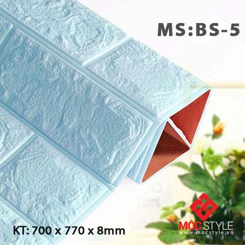 Xốp dán tường 3D BS-5