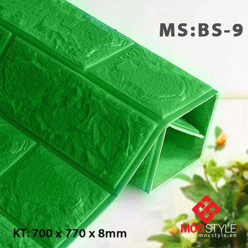 Xốp dán tường 3D BS-9