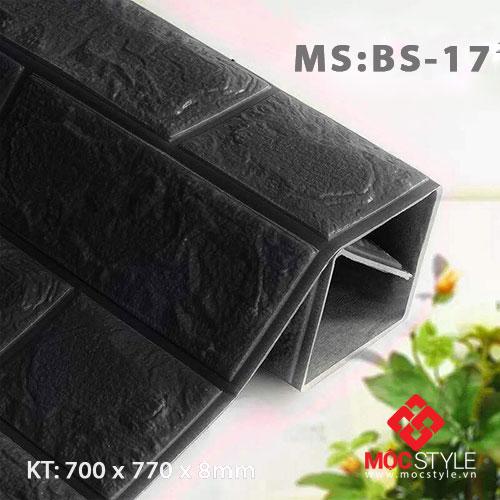 Xốp dán tường 3D BS-17