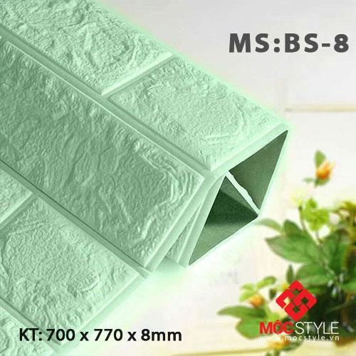 Xốp dán tường 3D BS-8
