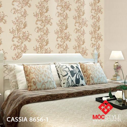 Giấy dán tường Cassia 8656-1