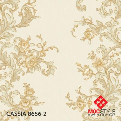 Giấy dán tường Cassia 8656-2