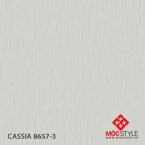 Giấy dán tường Cassia 8657-3
