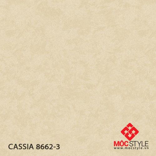 Giấy dán tường Cassia 8662-3