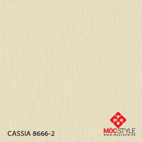 Giấy dán tường Cassia 8666-2