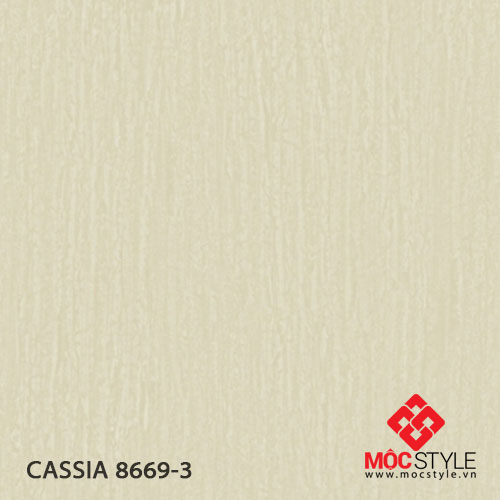 Giấy dán tường Cassia 8669-3