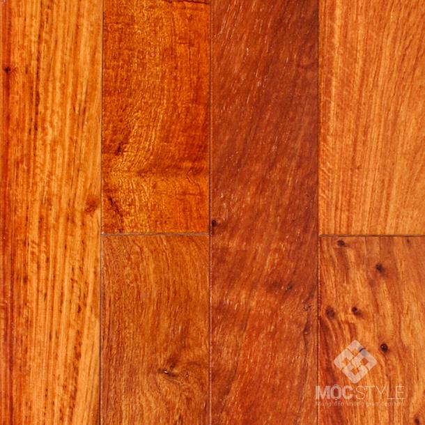 Sàn gỗ Giáng Hương 1050mm