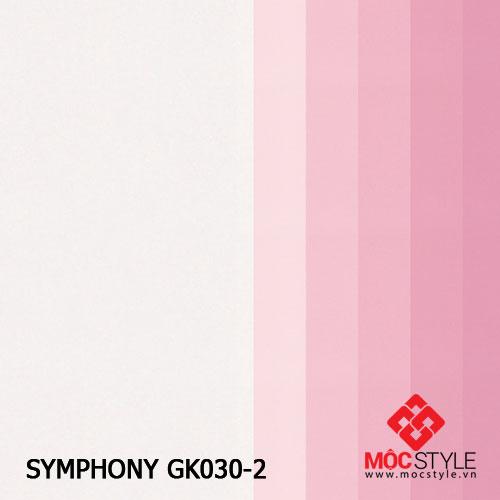 Giấy dán tường Symphony GK030-2