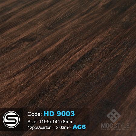 Sàn nhựa hèm khóa Smartwood HD9003