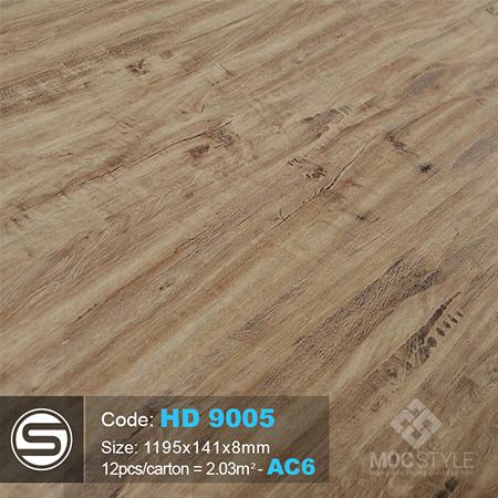 Sàn nhựa hèm khóa Smartwood HD9005