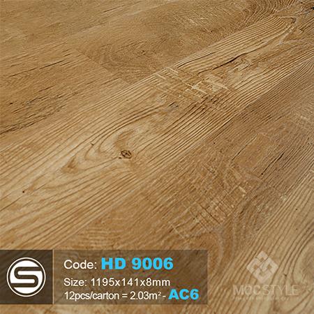 Sàn nhựa hèm khóa Smartwood HD9006