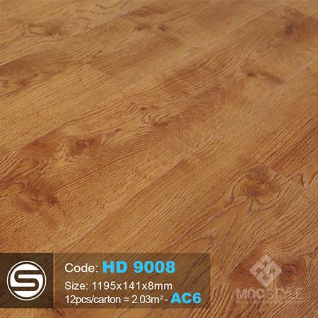 Sàn nhựa hèm khóa Smartwood HD9008