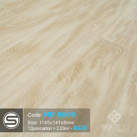 Sàn nhựa hèm khóa Smartwood HD9009