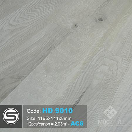 Sàn nhựa hèm khóa Smartwood HD9010