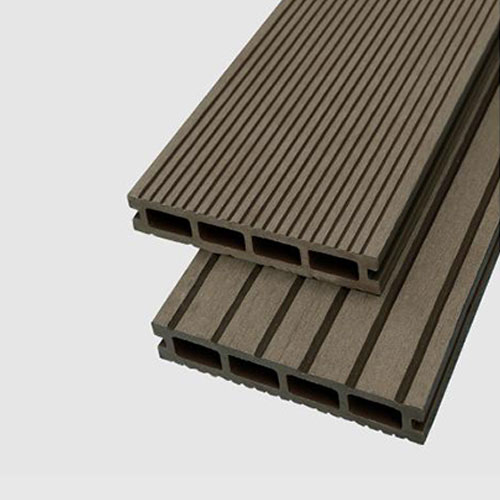 Sàn gỗ ngoài trời AWood HD140x22-Coffee