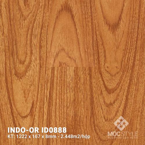 Sàn gỗ Việt Nam Indo-or ID0888
