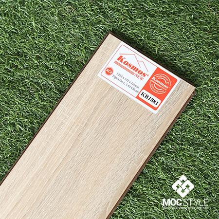 Sàn gỗ Việt Nam Kosmos KB1881