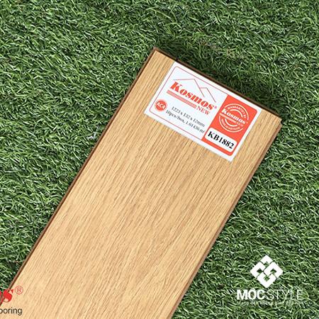 Sàn gỗ Việt Nam Kosmos KB1882