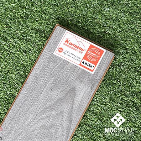 Sàn gỗ Việt Nam Kosmos KB1883