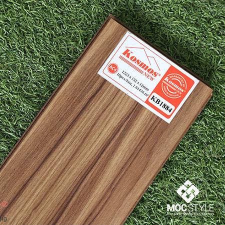 Sàn gỗ Việt Nam Kosmos KB1884