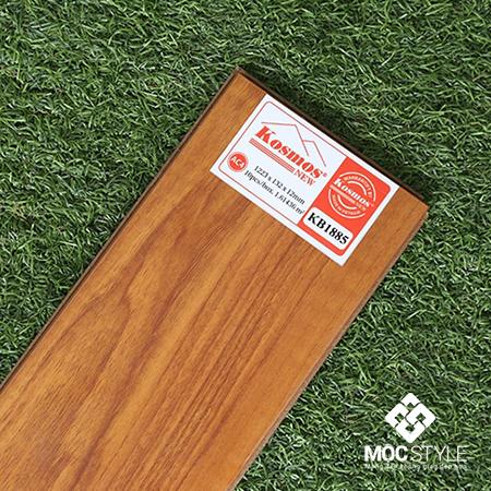 Sàn gỗ Việt Nam Kosmos KB1885