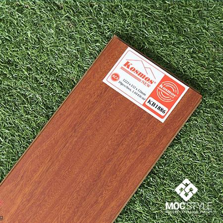 Sàn gỗ Việt Nam Kosmos KB1886
