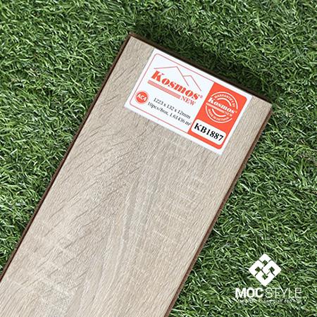 Sàn gỗ Việt Nam Kosmos KB1887