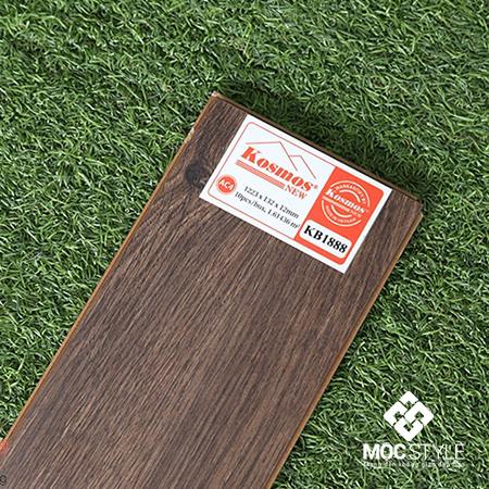 Sàn gỗ Việt Nam Kosmos KB1888