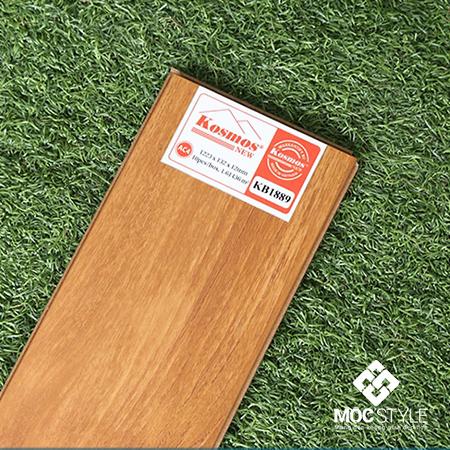Sàn gỗ Việt Nam Kosmos KB1889