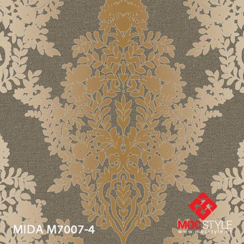 Giấy dán tường Mida M7007-4