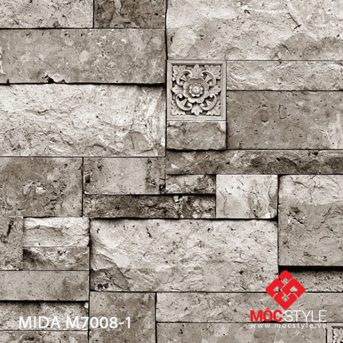 Giấy dán tường Mida M7008-1