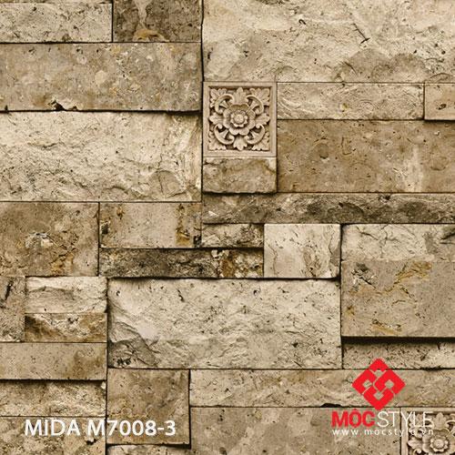Giấy dán tường Mida M7008-3