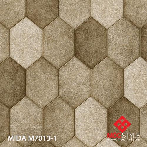 Giấy dán tường Mida M7013-1
