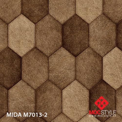 Giấy dán tường Mida M7013-2