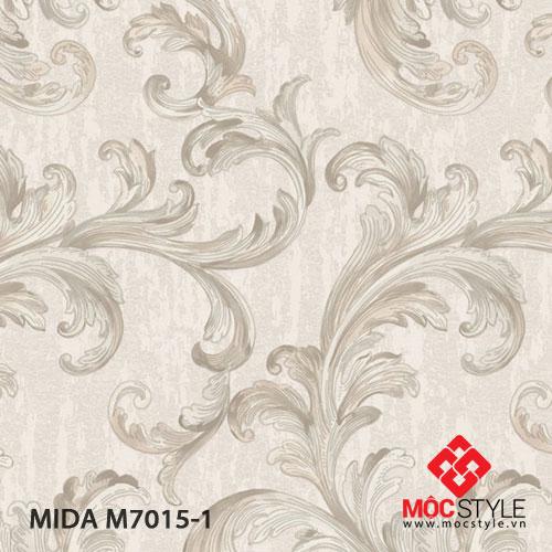 Giấy dán tường Mida M7015-1