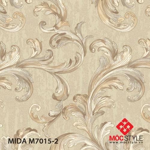 Giấy dán tường Mida M7015-2