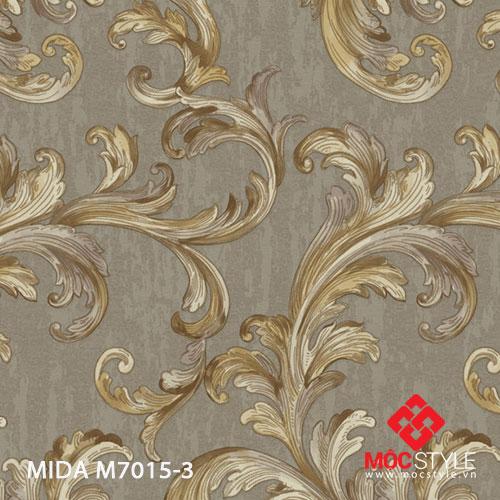 Giấy dán tường Mida M7015-3