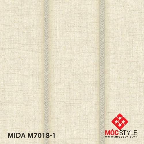 Giấy dán tường Mida M7018-1