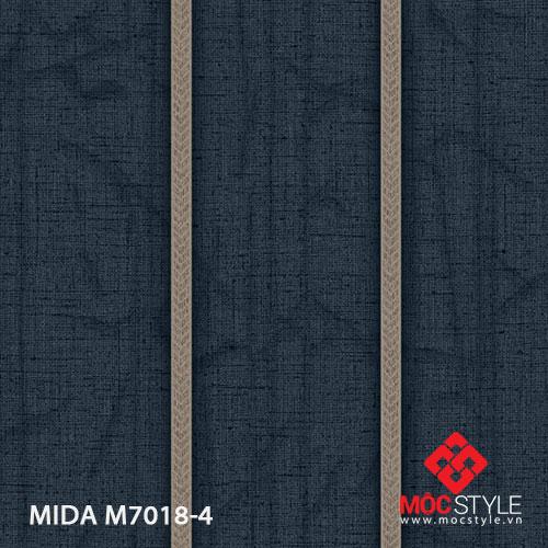 Giấy dán tường Mida M7018-4