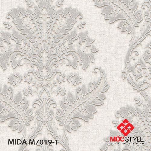 Giấy dán tường Mida M7019-1