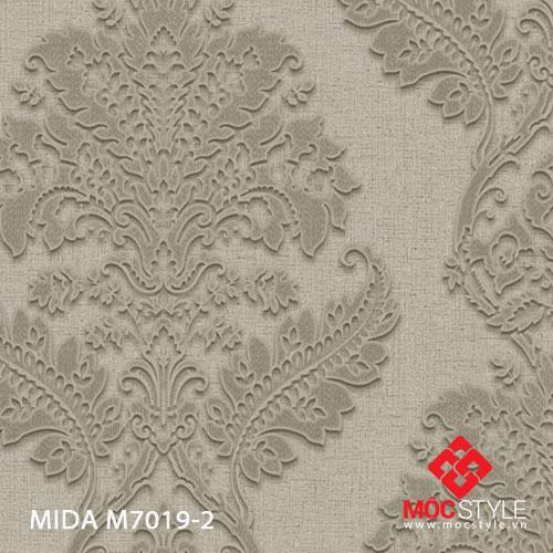 Giấy dán tường Mida M7019-2