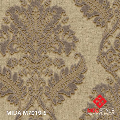 Giấy dán tường Mida M7019-5