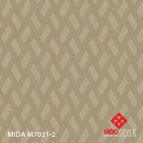 Giấy dán tường Mida M7021-2