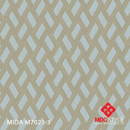 Giấy dán tường Mida M7021-3