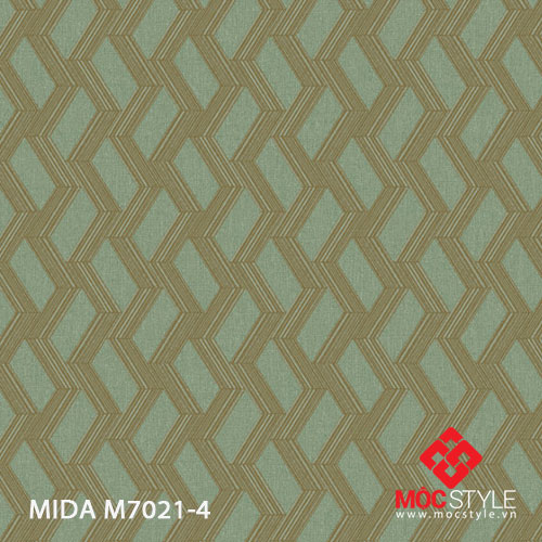 Giấy dán tường Mida M7021-4