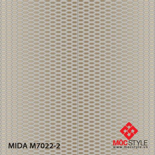 Giấy dán tường Mida M7022-2