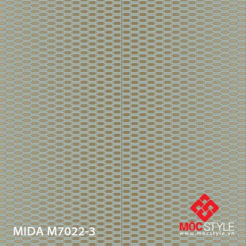 Giấy dán tường Mida M7022-3