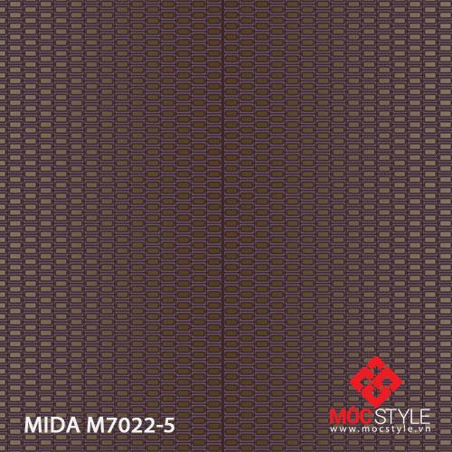 Giấy dán tường Mida M7022-5