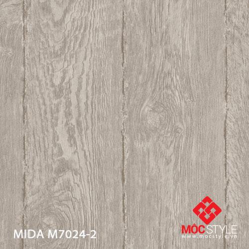 Giấy dán tường Mida M7024-2