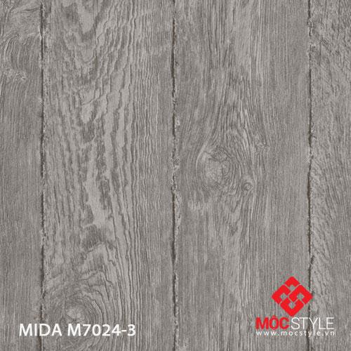 Giấy dán tường Mida M7024-3